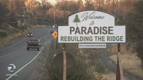 Paradise rebuilds: survivors of the deadliest wildfire in California history rise from the ashes