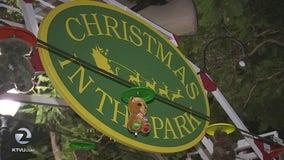 PG&E scales back San Jose's Christmas in the Park sponsorship