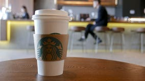 Starbucks stops accepting customers' reusable cups due to coronavirus