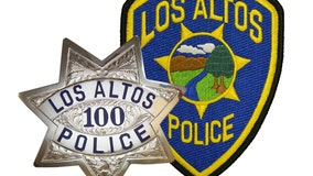 Two juveniles arrested in connection with Los Altos carjacking