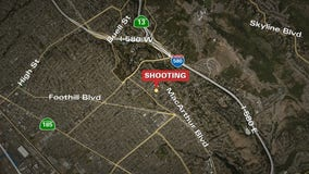 Oakland police investigating shooting that killed woman, injured man