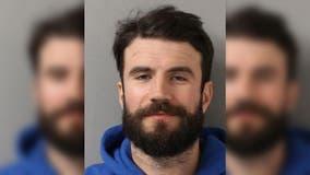 Country singer Sam Hunt arrested on DUI charge in Nashville