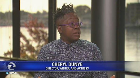 Oakland Filmmaker Honored by Berkeley Film Foundation