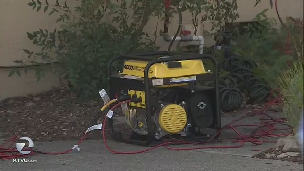 Greatly downsized power shutoff not expected to get any worse