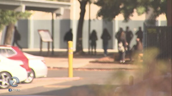 Search for suspect who left sophisticated bomb on South Bay high school campus