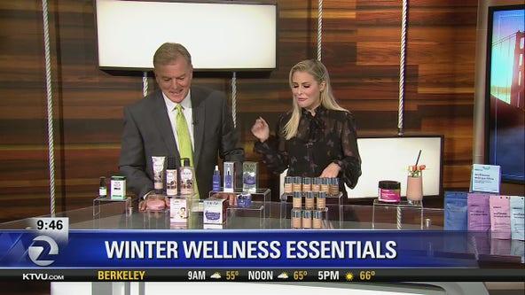 Winter wellness essentials