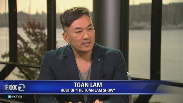 "First Pilot Episodes of ""The Toan Lam Show"""