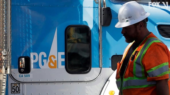 PG&E CEO says it wasn't fully ready for California outages