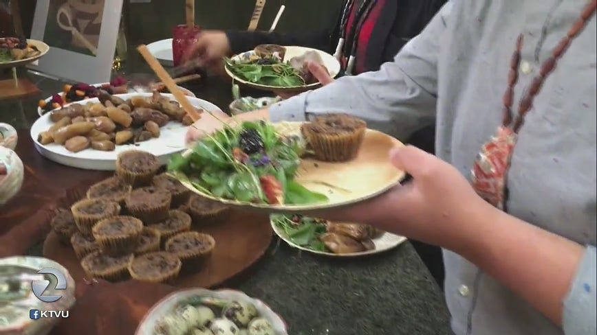 Café Ohlone: A taste of the original, indigenous East Bay