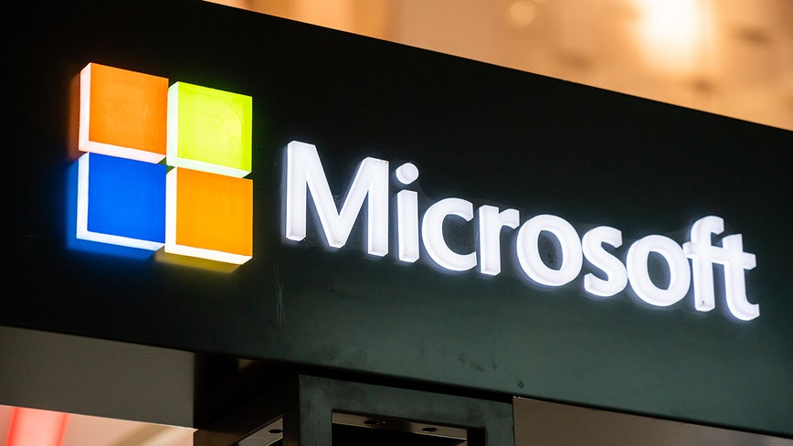 Microsoft says virus hurting supply chain more than expected