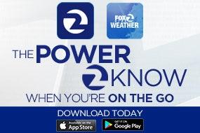 Download the KTVU Weather App