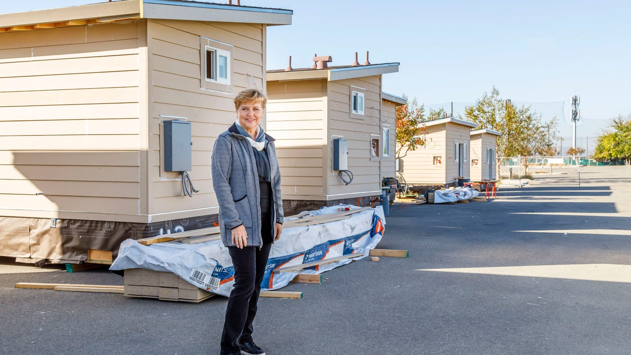 Hayward church partners with non-profit for 'Tiny Homes ...