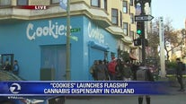 """Cookies"" launches flagship cannabis dispensary in Oakland"