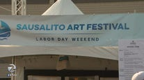 Sausalito Art Festival on hiatus after 67 years