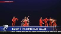 Smuin Ballet for the holidays