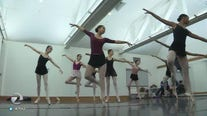 Oakland Ballet School finds new home as they prepare for 'The Nutcracker'