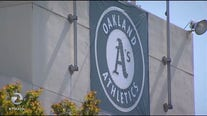 Oakland A's now part-owner of Coliseum Complex