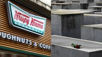 Family who owns Krispy Kreme, Panera Bread to donate millions to Holocaust survivors over Nazi ties