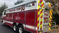 5 hospitalized after hazmat incident at robotics company in Mountain View