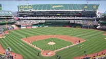 Oakland Athletics reportedly miss April rent payment citing COVID-19