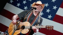 'I have abused my lungs': Willie Nelson says he quit smoking pot for health reasons