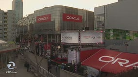 Oracle OpenWorld leaving San Francisco due to dirty streets, high costs