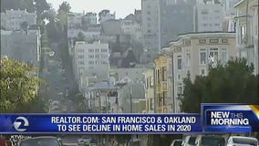 New Report: Bay Area Home Sales Declining in 2020