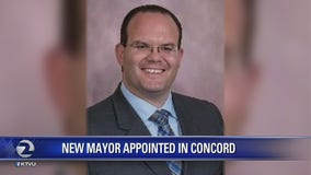 Tim McGallian appointed as Mayor of Concord in 2020