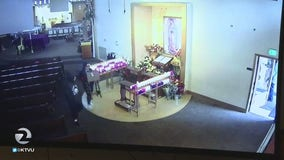 Thousands of dollars in donations meant for kids stolen from San Jose church