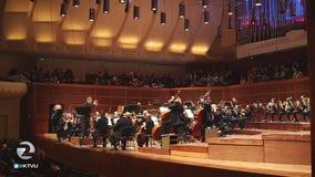 San Francisco Symphony holiday shows