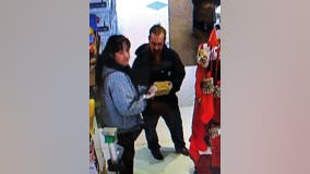 Petaluma police asking for public's help identifying fraud suspects