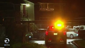 Victim hurt in shootout with intruder in Santa Rosa