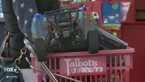 Talbot's Toyland closing down after 66 years in San Mateo