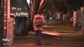 West Oakland robberies rise, police increase patrols
