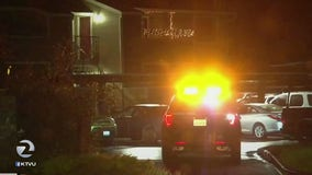 Man hurt in shootout with intruder in Santa Rosa