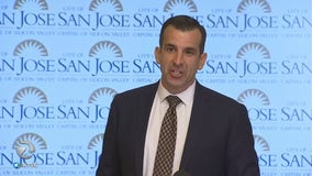 San Jose Mayor Liccardo announces extensive plan to reform police