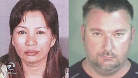 Massage parlor owner, boyfriend accused of running sex trafficking operation