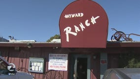 After 71 years, Hayward Ranch restaurant closing for good New Year's Eve