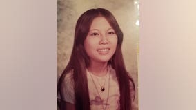 Jane Doe from 43-year-old San Francisco cold-case homicide identified