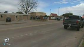 Police: Parishioners kill man who fatally shot 2 at church
