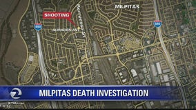 Milpitas police ask for help in fatal shooting investigation