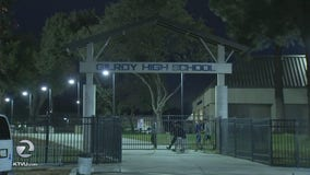 Police investigating threat toward Gilroy High School, later deemed not credible