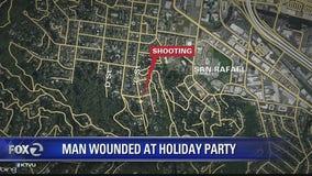 San Rafael investigating holiday party shooting