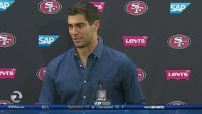 Recap: 49ers score victory over Rams