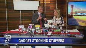 Last-minute gadget ideas for great stocking stuffers