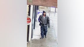 Oakland police seek armed robbery suspect responsible for Metro PCS store robberies