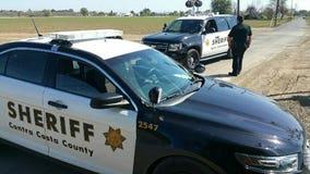 Deputies detain man driving stolen car in Lafayette, locate two firearms