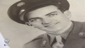 Woman wants to return WWII item found online to Bay Area-war hero's family