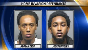 Bail at $9M for suspects in East Bay home invasion spree