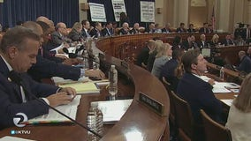 House judiciary committee holds its first impeachment hearing